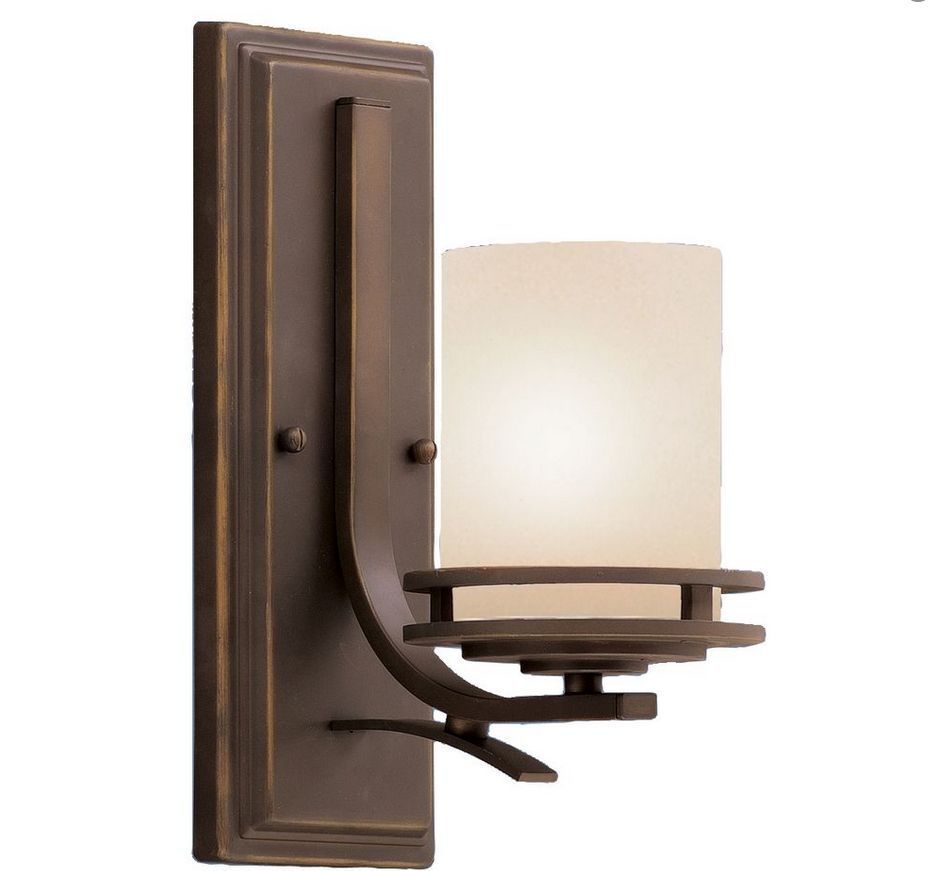 Sconces Are An Elegant Way To Light Your Home S Interior