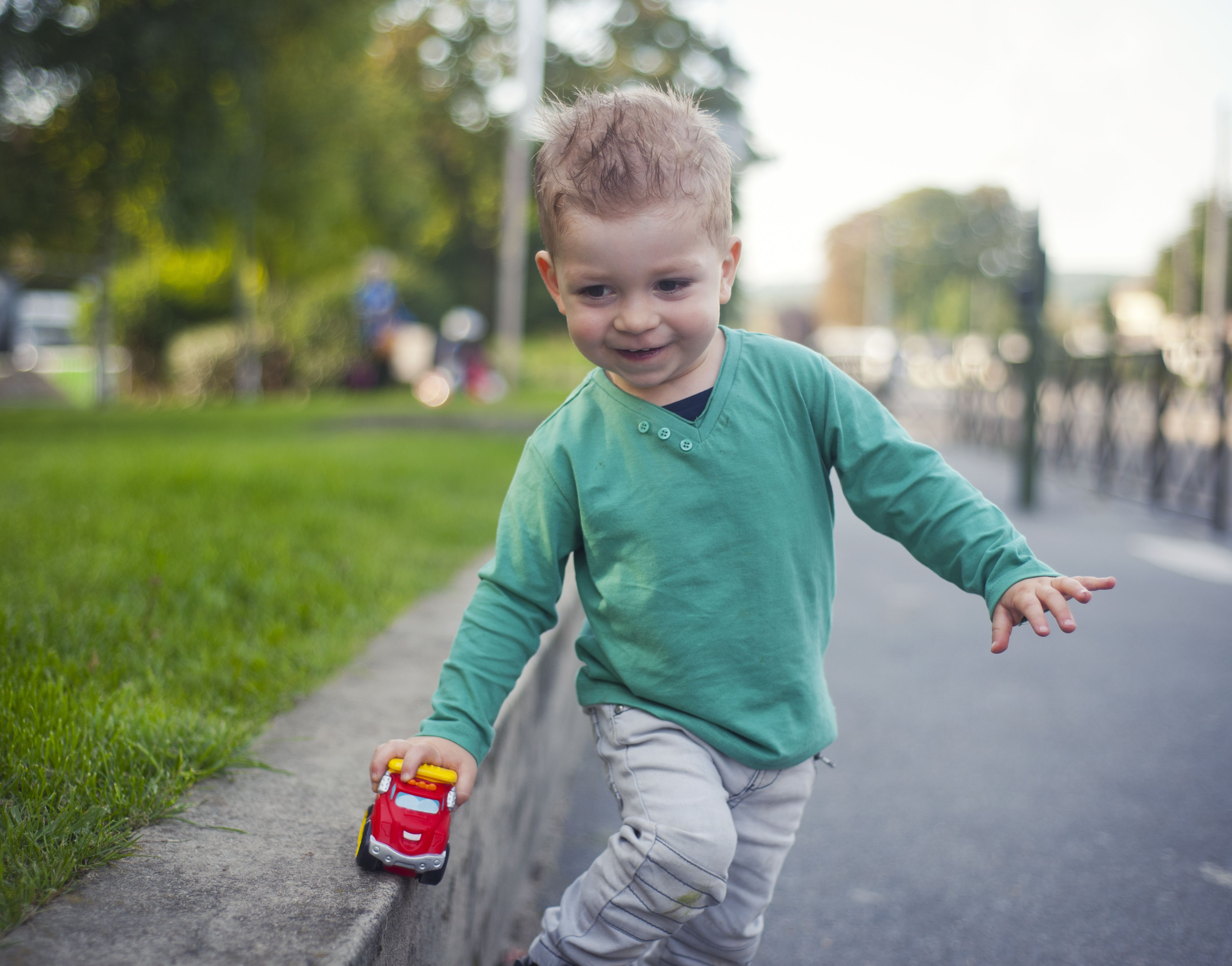 Toys For Preschool Boys : The best toys to buy for toddler boys in