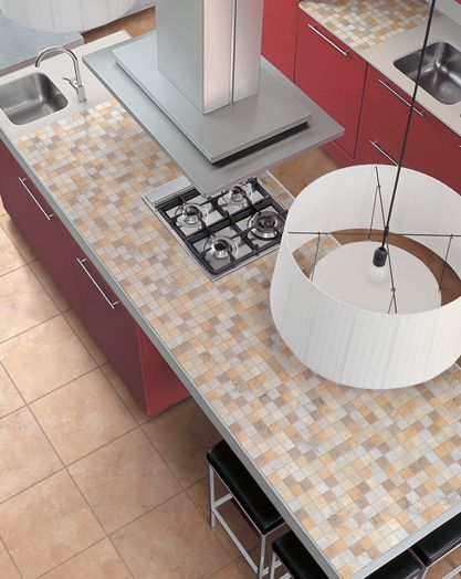 kitchen counter tile ideas tile counter ideas for kitchens and baths 4298