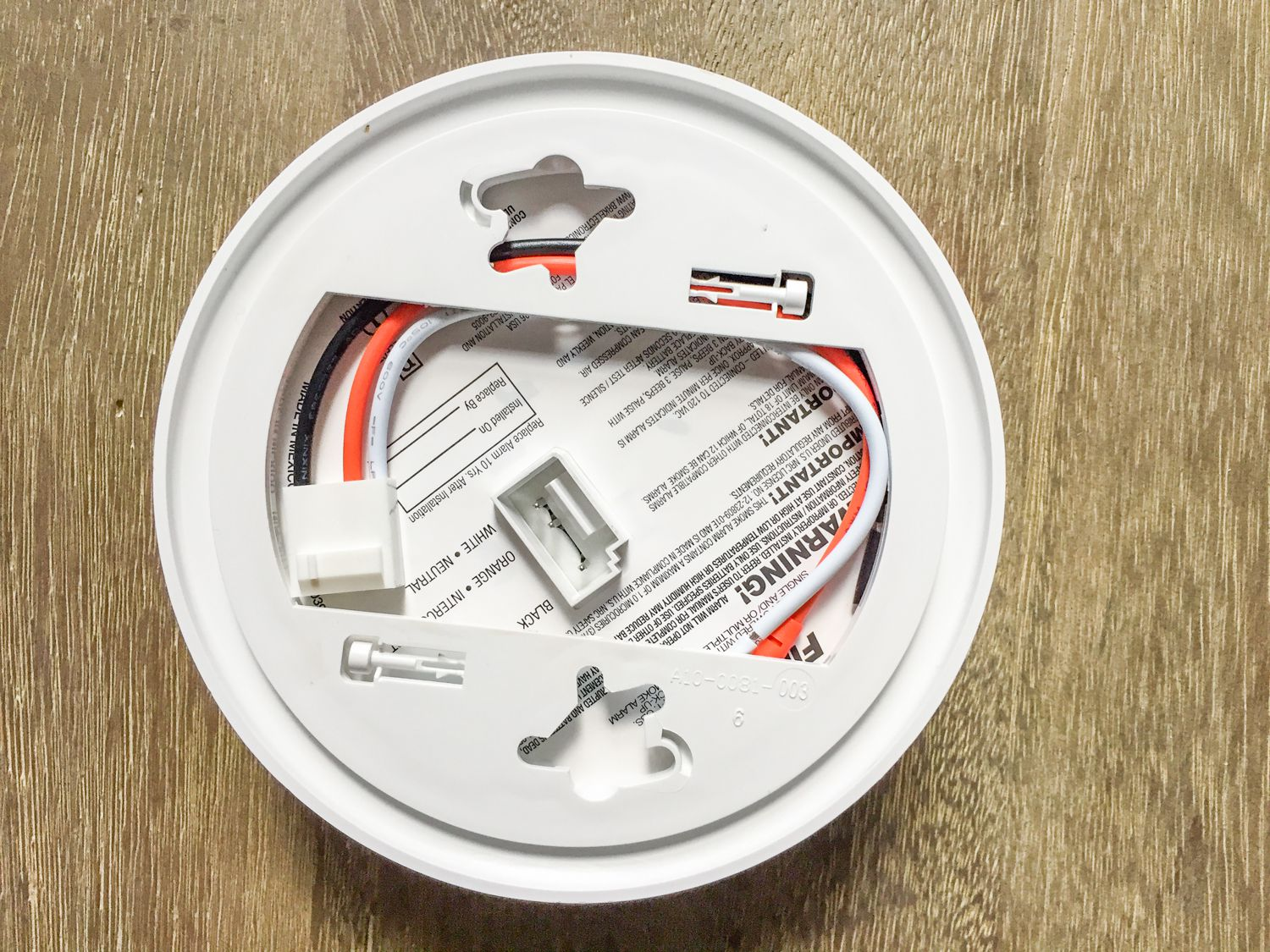 The 8 Best Smoke Detectors To Buy In 2019 One Two And Then Three Leds Connected Battery Pack Series