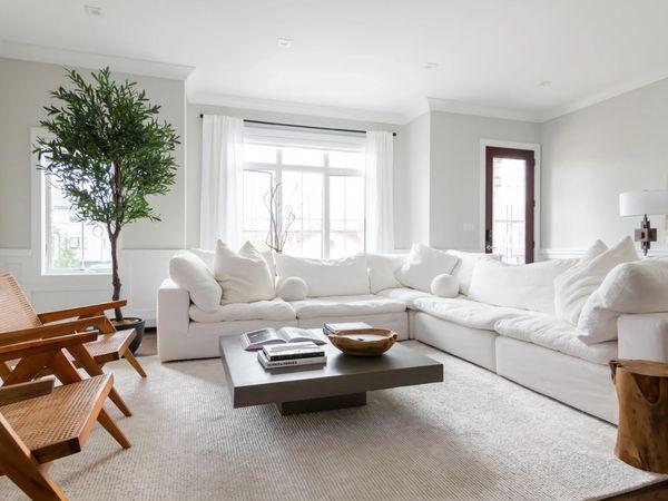 living room alvin wayne