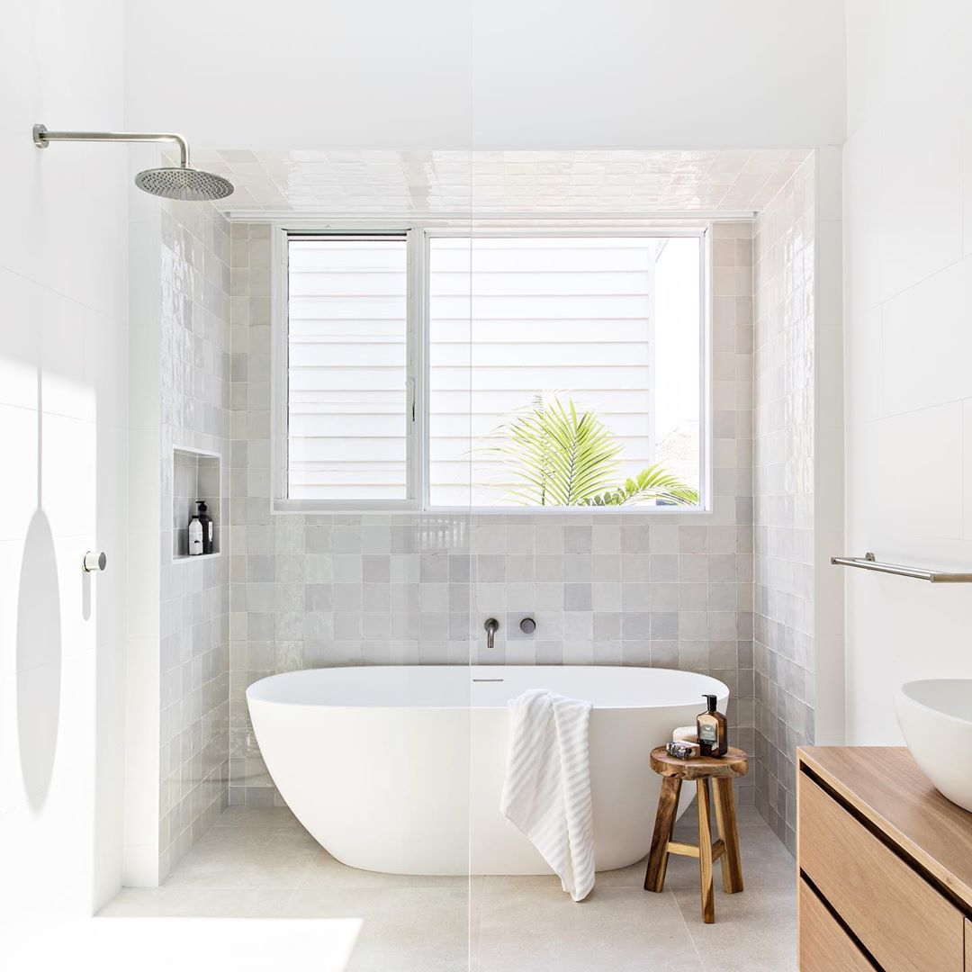 9 Ways To Create A Zen Bathroom