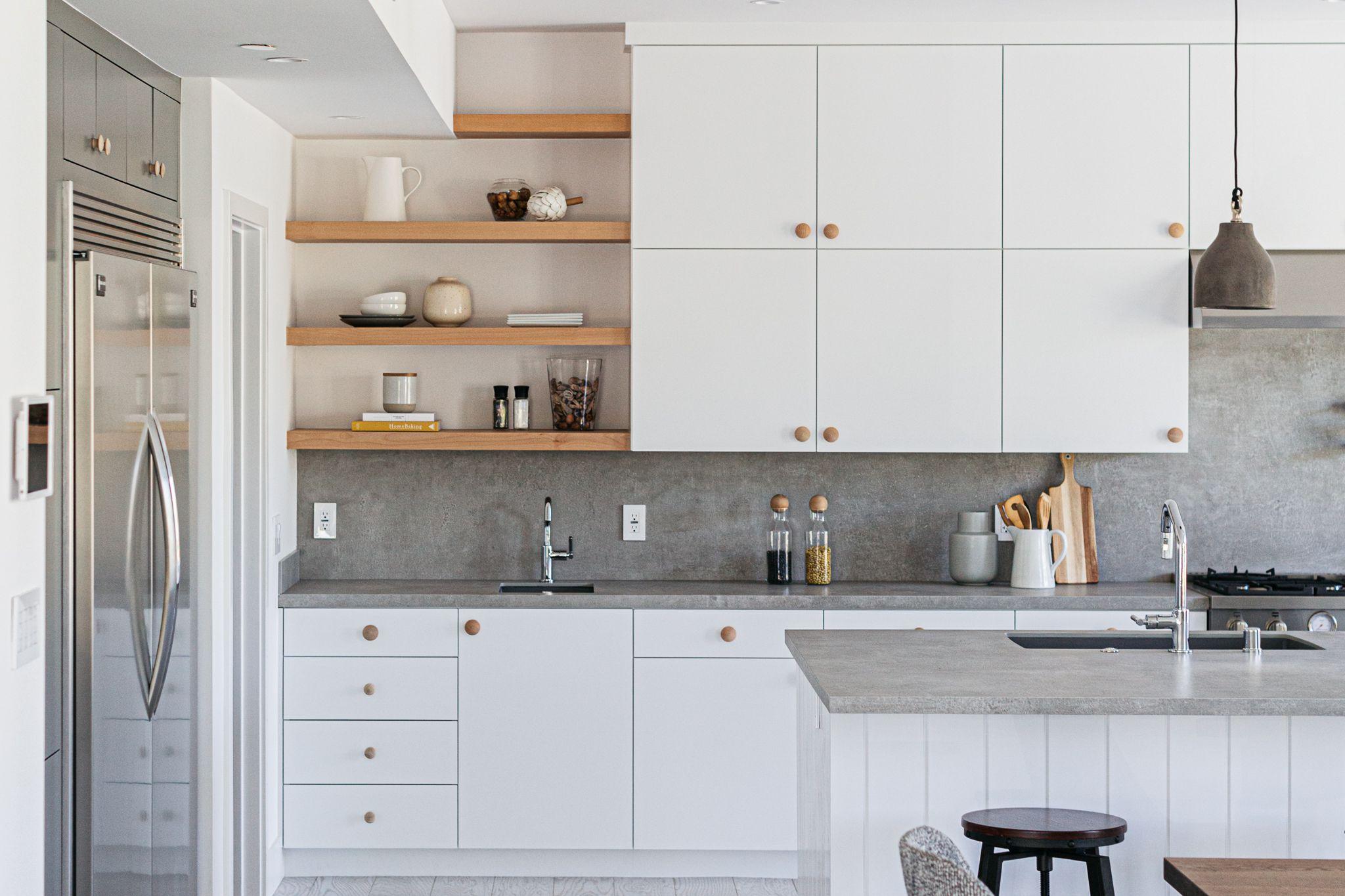 9 Kitchen Design Trends in 9