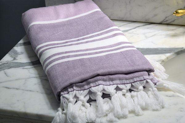 Brooklinen Hammam Towel