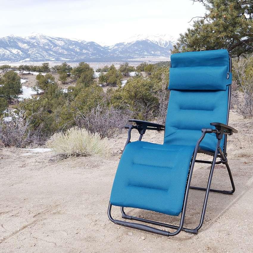 Lafuma Futura Air Comfort Zero Gravity Chair