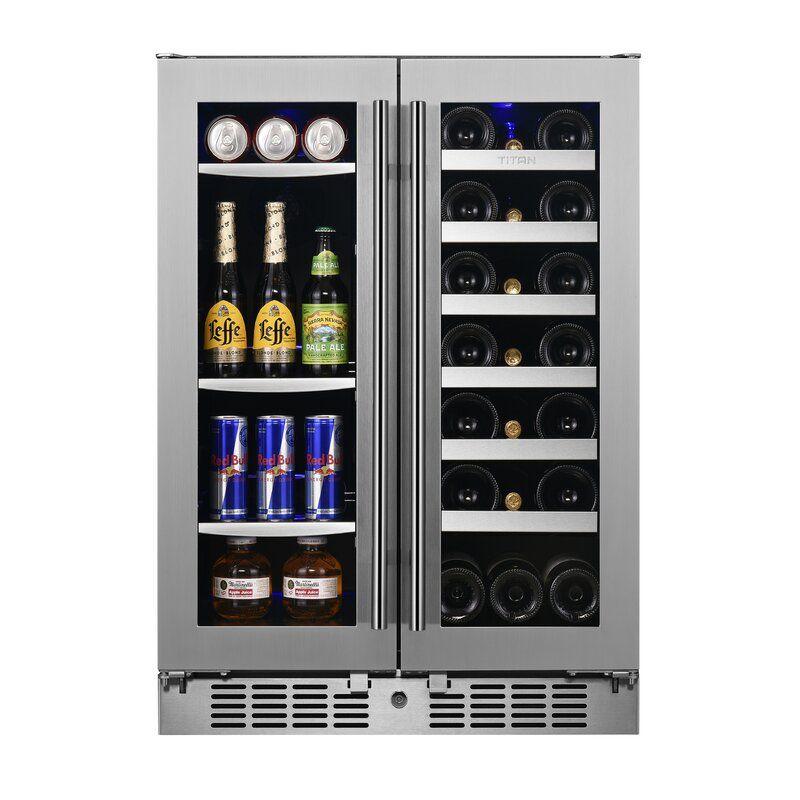 titan-signature-beverage-and-wine-cooler