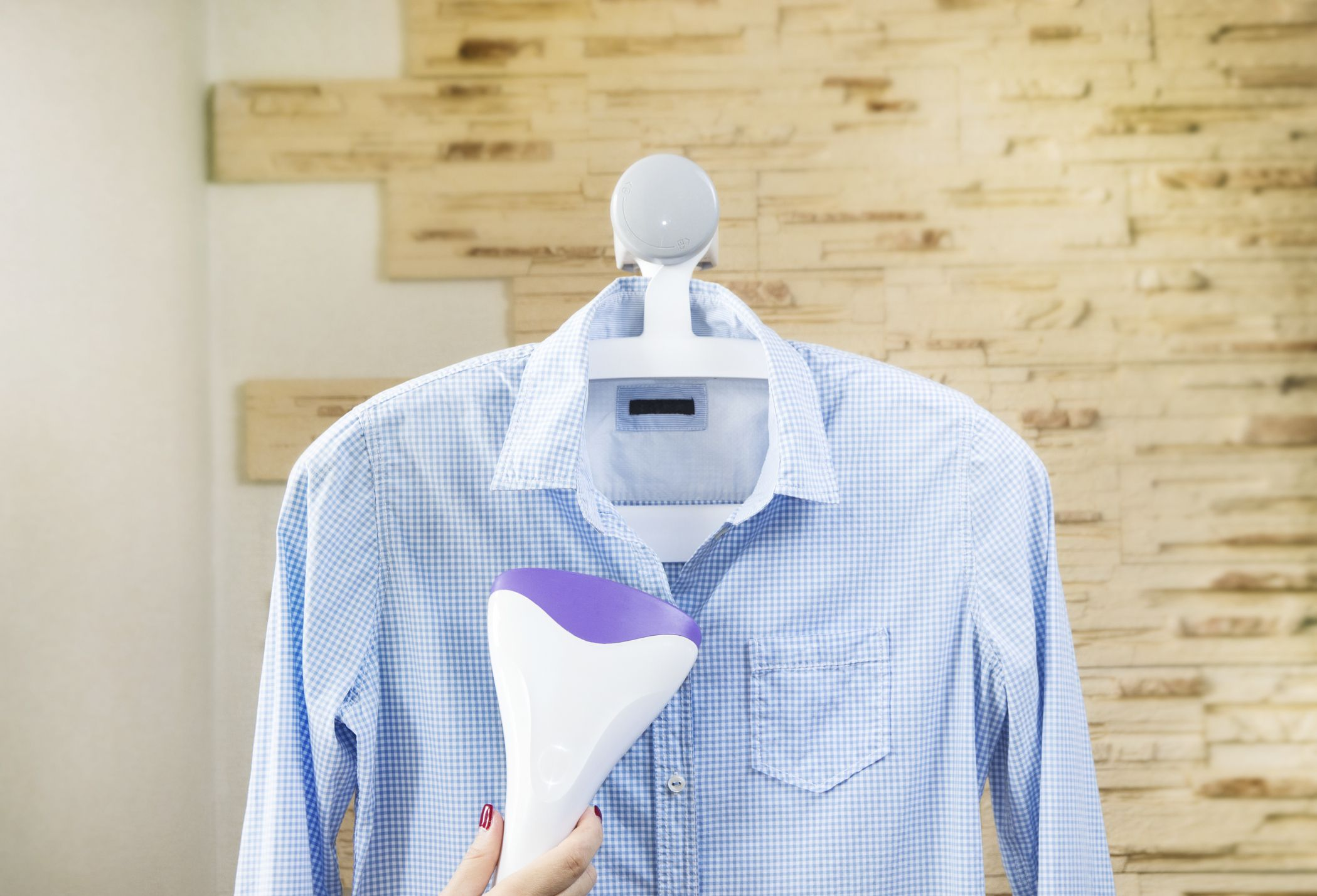 Tips For Using A Portable Steam Cleaner