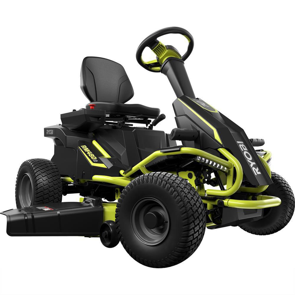 Best Riding Lawn Mower For 2019 The 8 Best Riding Lawn Mowers of 2019