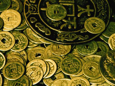 How to Use Chinese Coins as a Feng Shui Money Cure