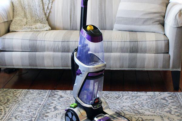Bissell ProHeat 2X Revolution Pet Pro Carpet Cleaner