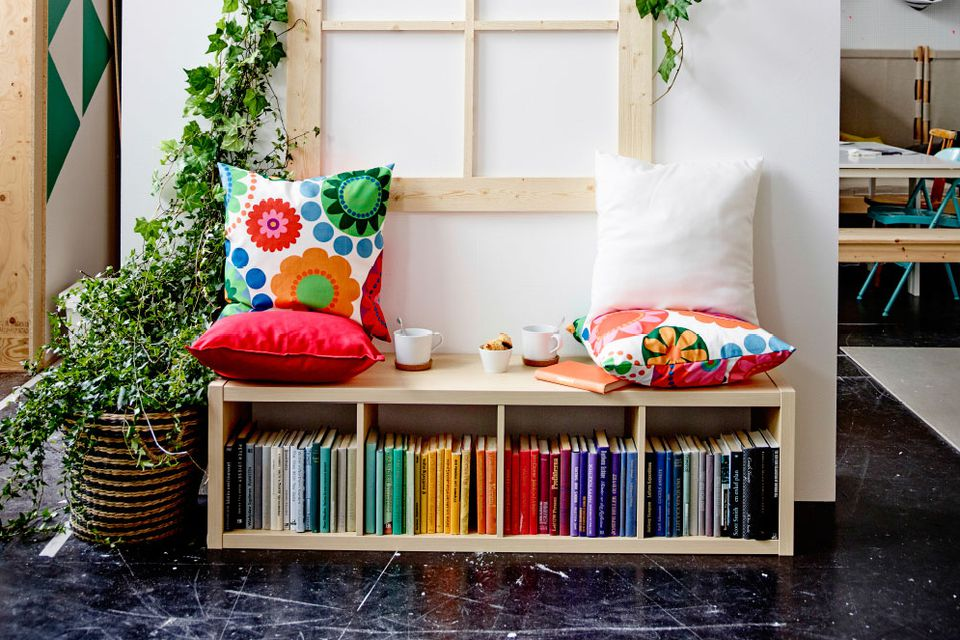 Decorating Ideas That Solve Common Small Space Problems
