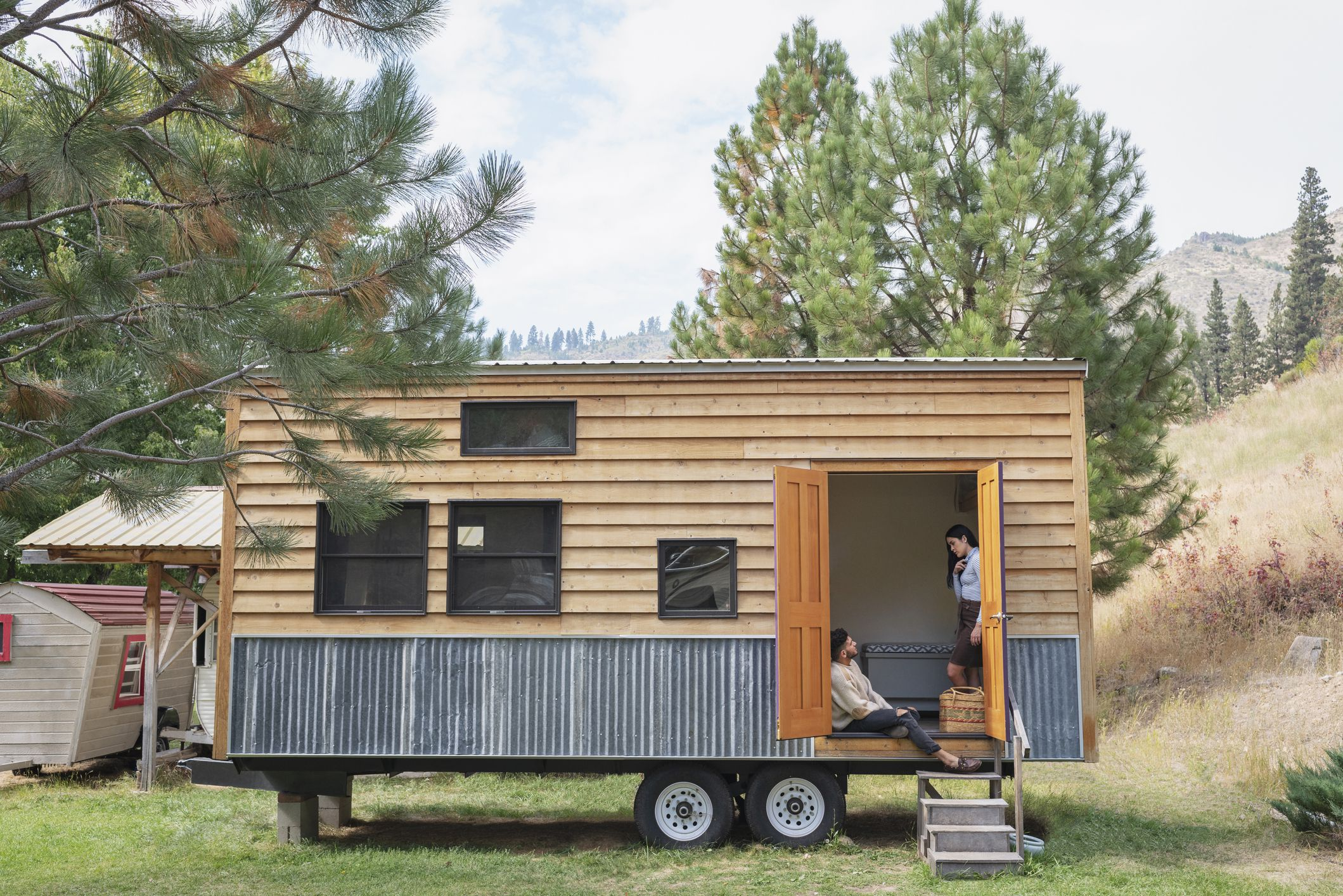 The Best Tiny Home Builders Of 2021