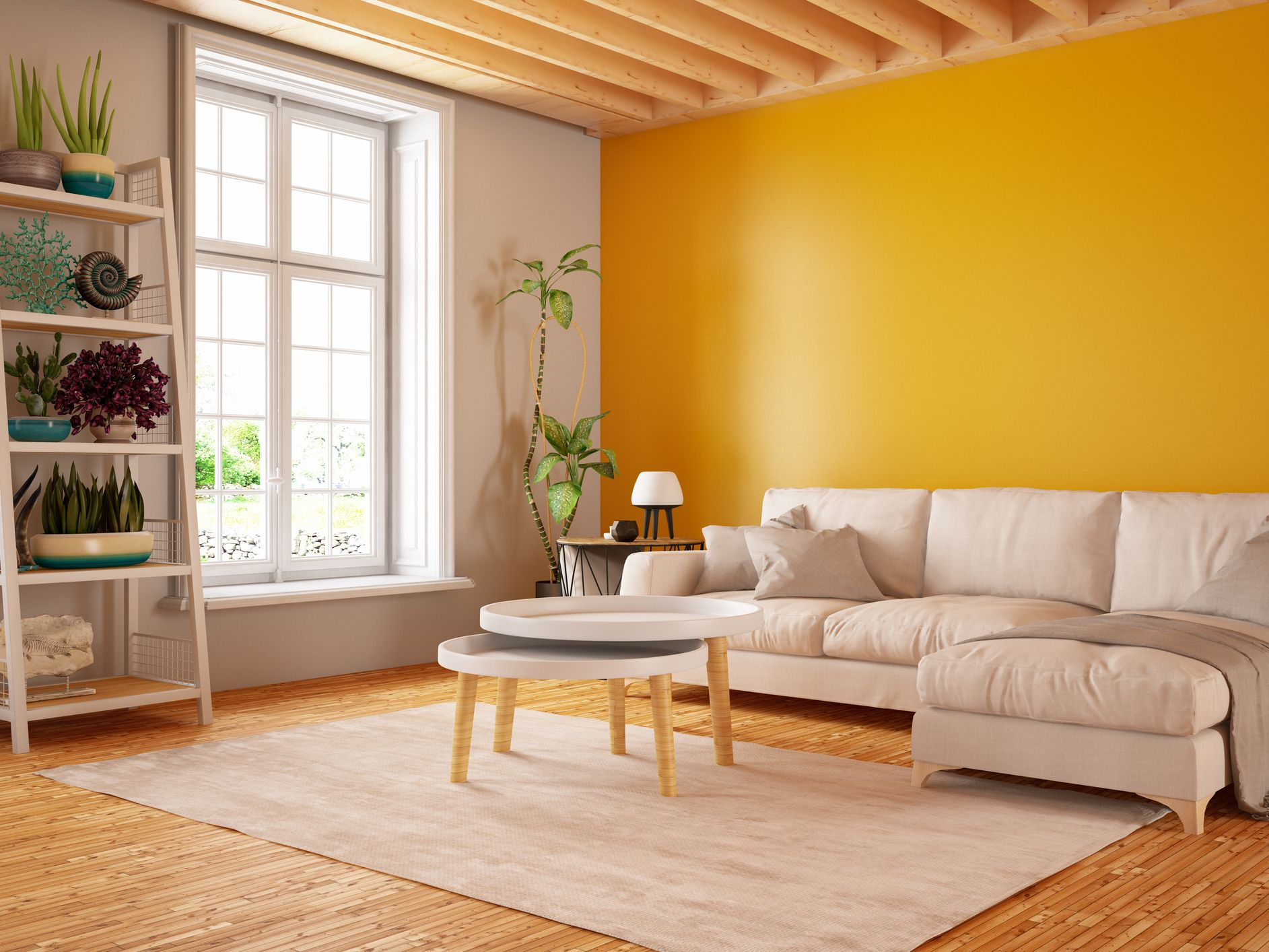 Eggshell Paint What Is It And When To Use It