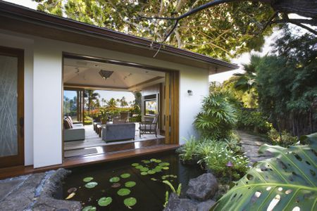 Finding Paradise Landscaping With Water Features