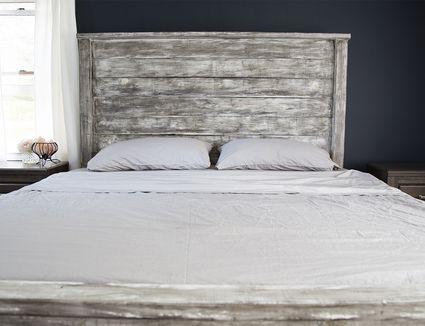 West Elm 400-Thread-Count Organic Cotton Percale Sheet Set