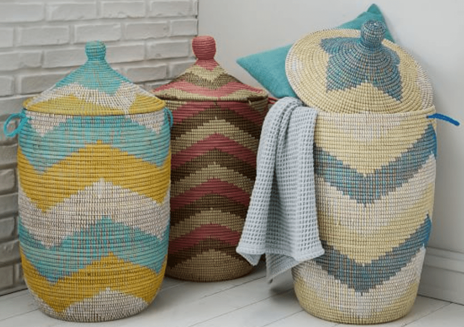 7 Best Woven Baskets For 2020