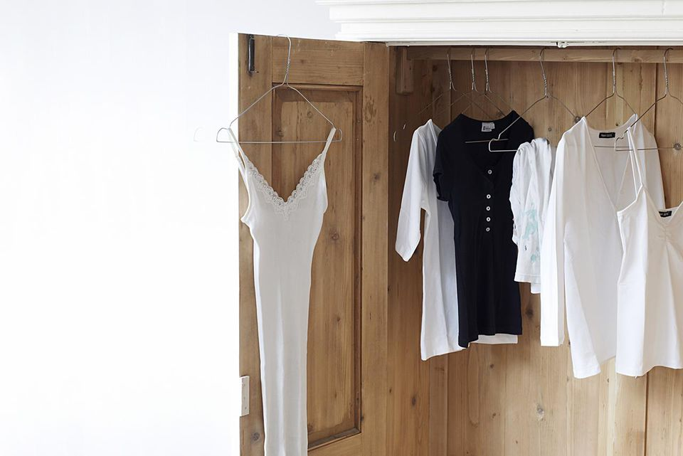 Unique Tall White Wardrobe Cabinet