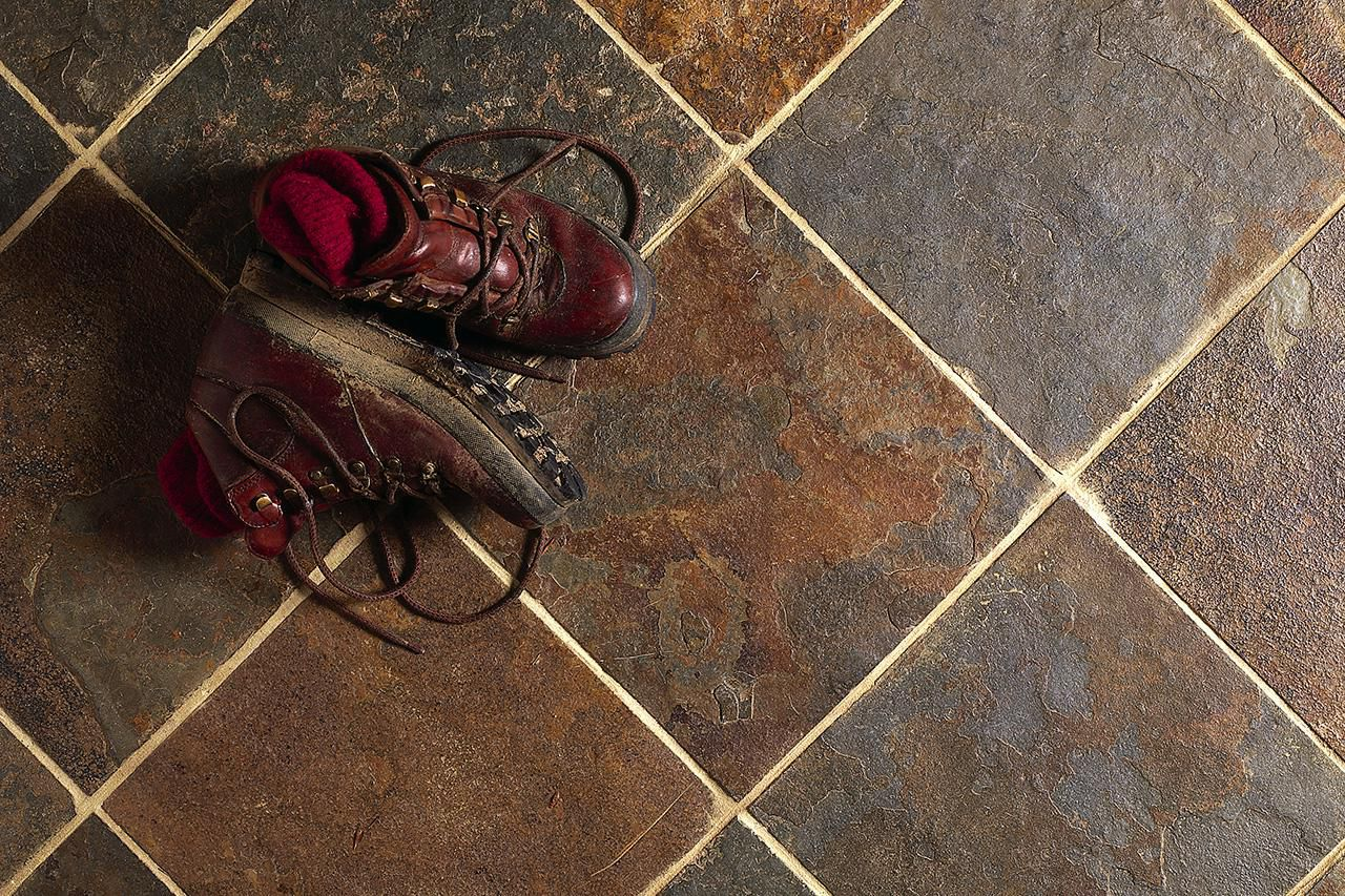 Everything You Need To Know About Slate Flooring Tiles