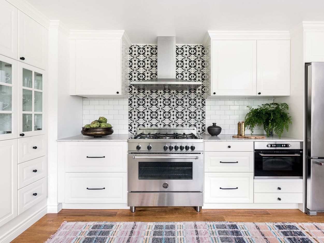 White Kitchen Cabinets Designs Pictures 21 White Kitchen Cabinets Ideas for Every Taste