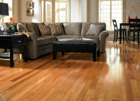 Bellawood Brazilian Cherry Flooring