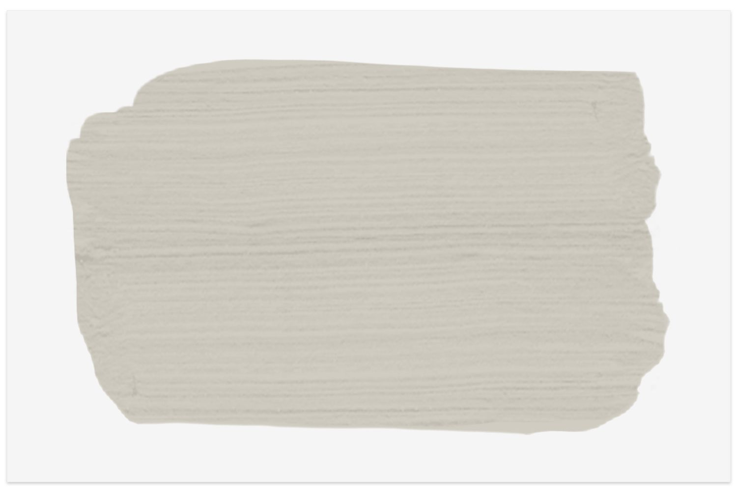 PPG Paints Whiskers PPG1025-3 paint swatch