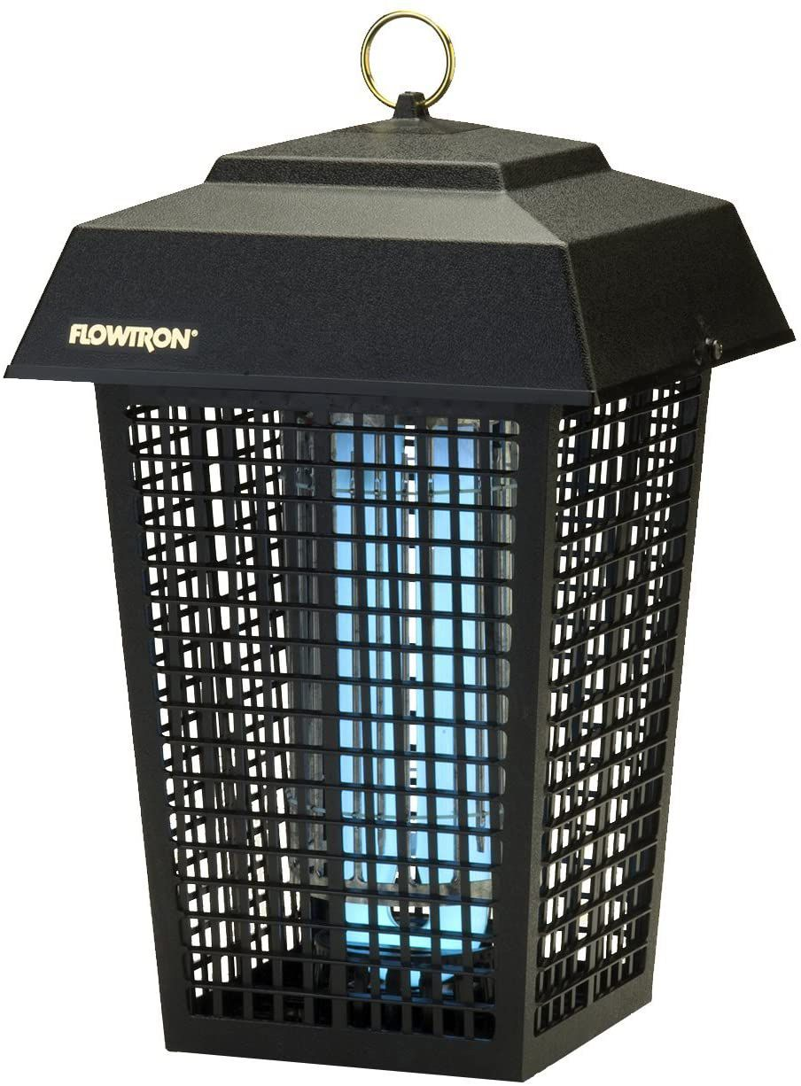 Electronic Insect Killer