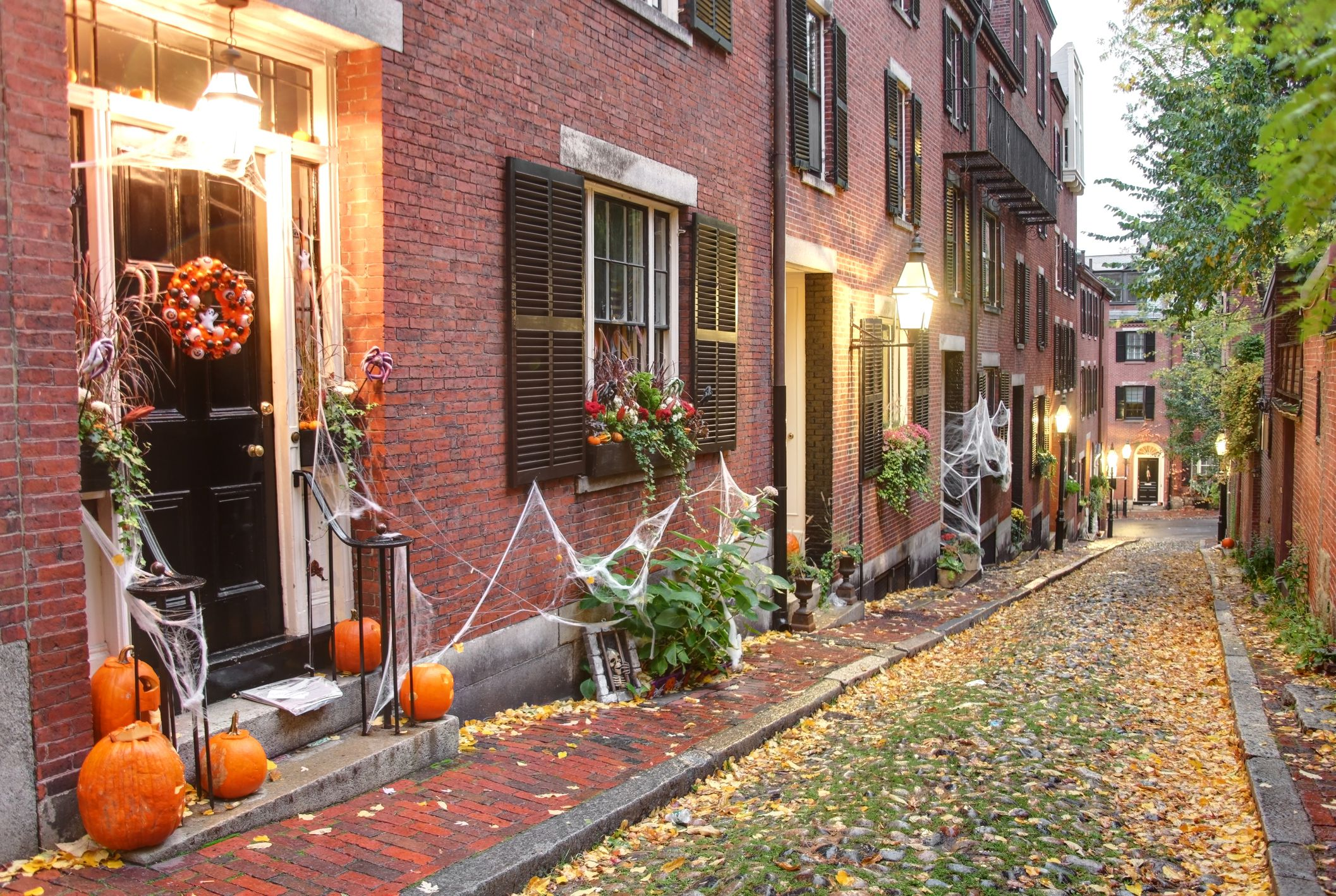 Quot You Ve Been Booed Quot Neighborhood Halloween Letter