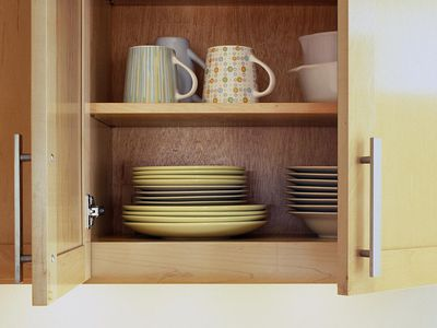 How Frequently Should Kitchen Cabinets Be Cleaned? Kitchen Cleaning