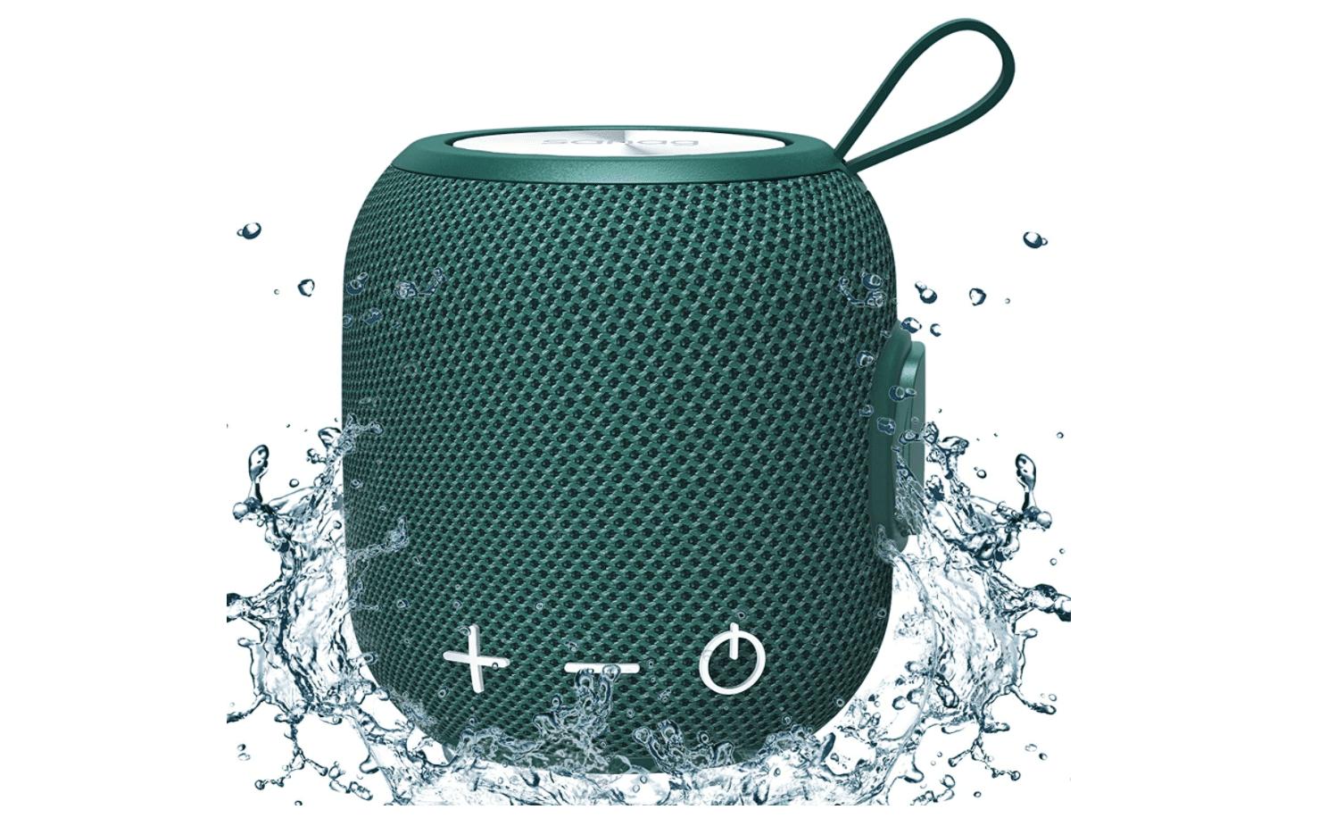 Sanag Portable Bluetooth Speaker