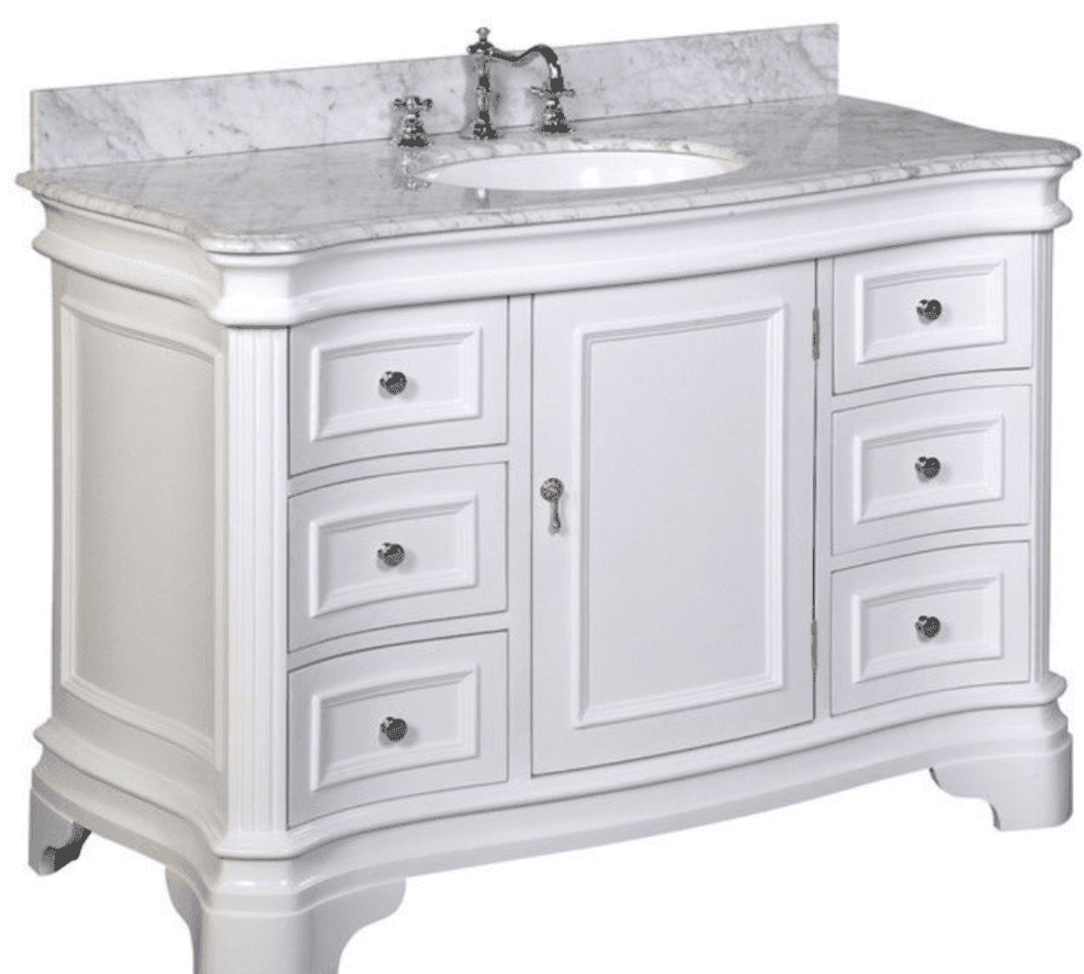 The 6 Best Single Vanities of 2020