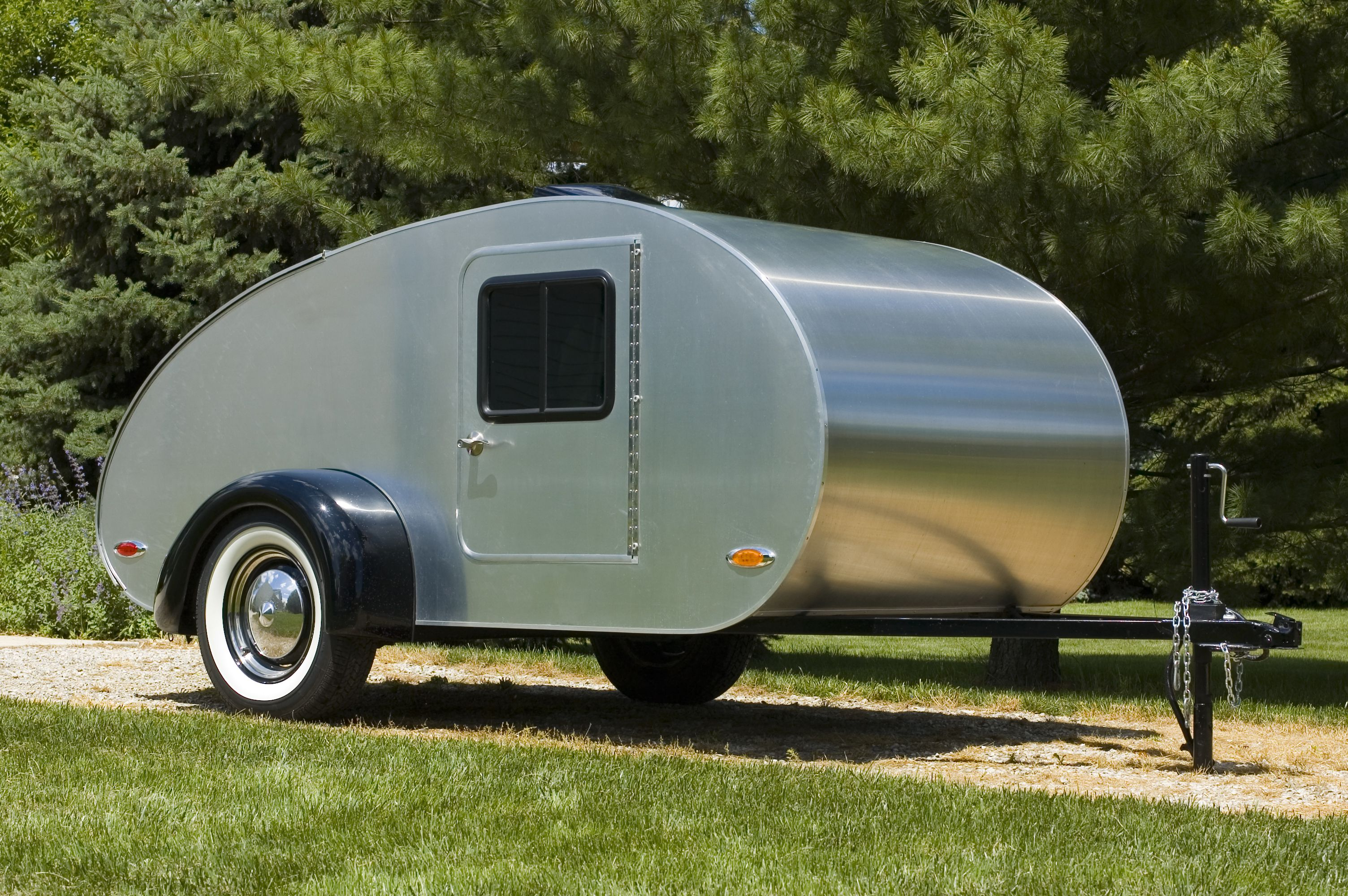 8 Best Small Camper Trailers