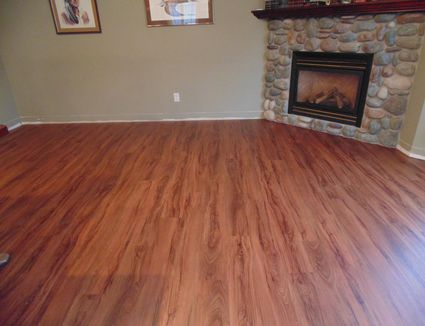 Can You Install Vinyl Floor Over Existing Flooring