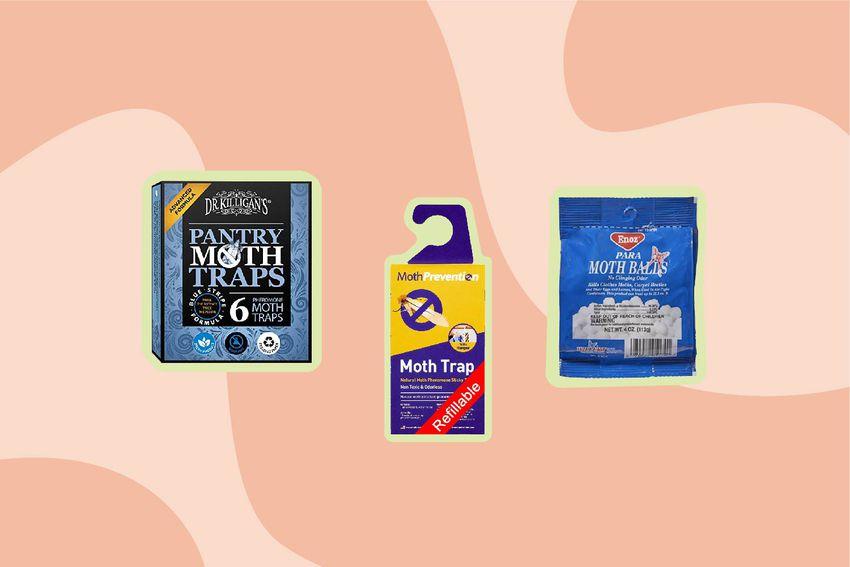 Best Moth Repellents
