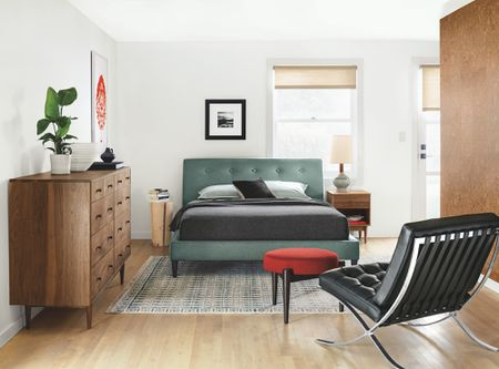 Furniture Sold At Room And Board Stores A Review