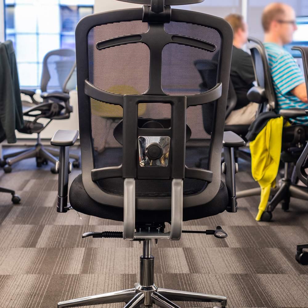 Phenomenal The 9 Best Ergonomic Office Chairs Of 2019 Bralicious Painted Fabric Chair Ideas Braliciousco