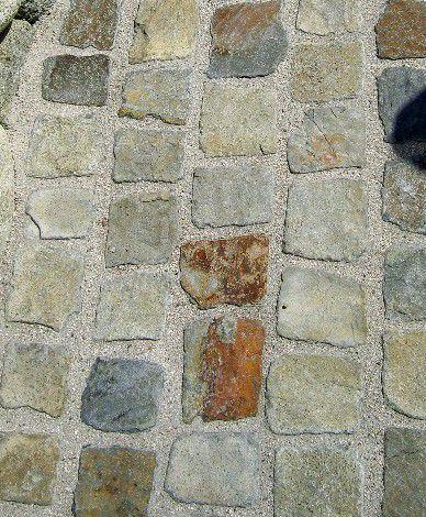 adoquines, mortero, materiales de patio, materiales de pavimentación, imágenes de caminos