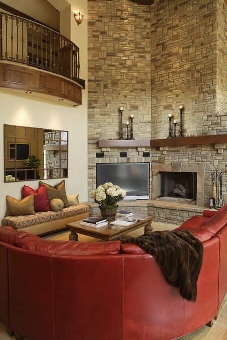 Interior Stone Veneer >> Manufactured Stone Veneer What To Know Before You Buy