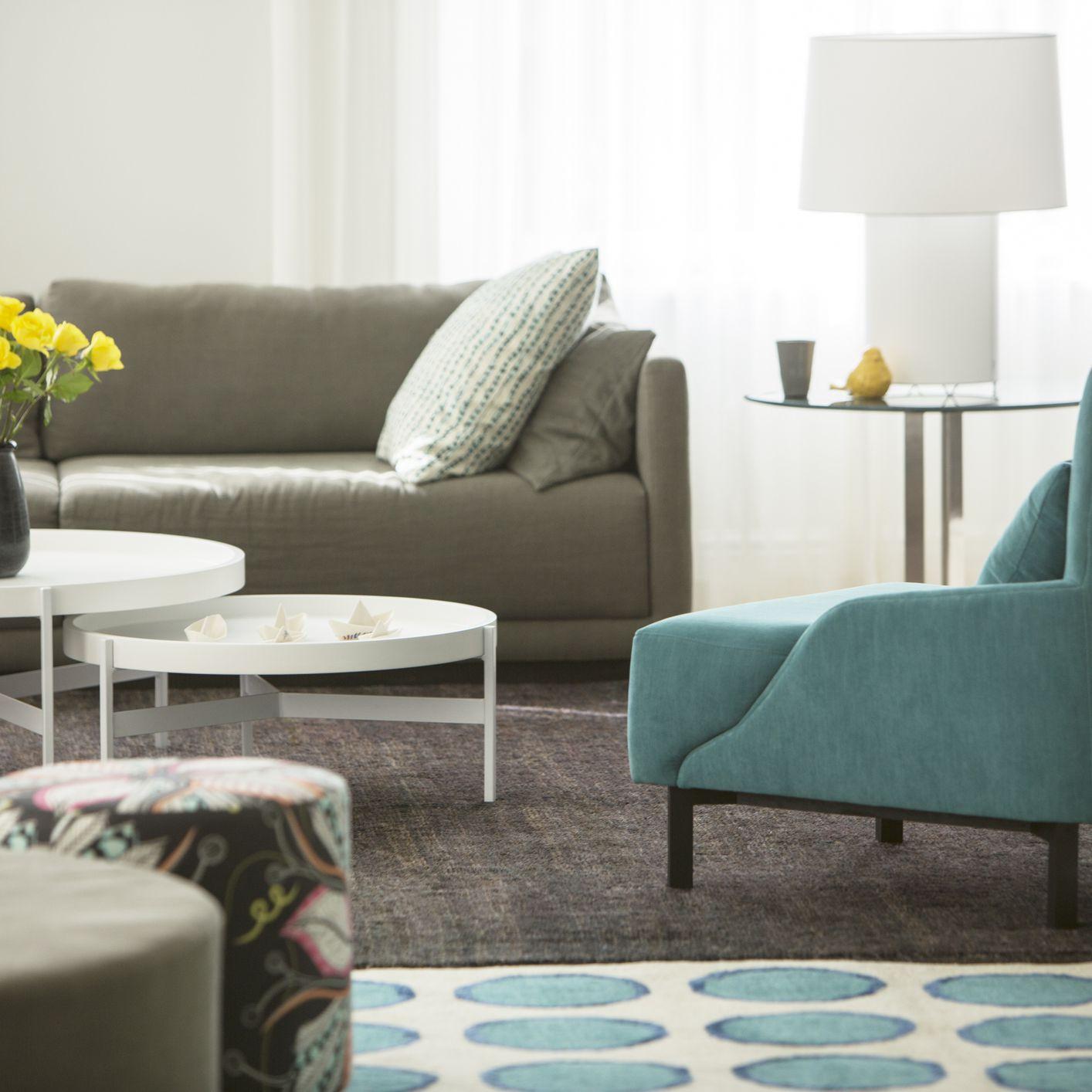 نتيجة بحث الصور عن Color coordination for decoration and furniture