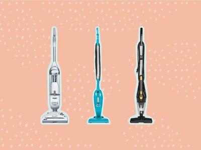 Best Inexpensive Vacuum Cleaners