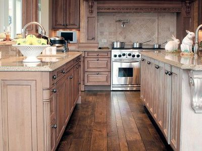 Simple Steps To Clean Your Beautiful Hardwood Floors