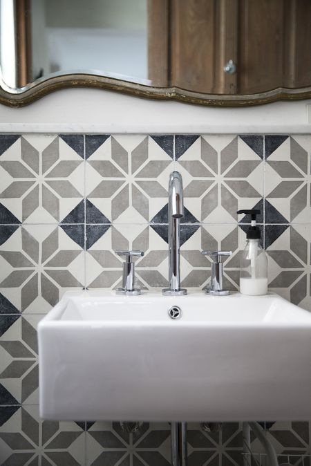 Bathroom Wall Tile Porcelain Mosaic