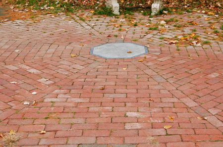 - Easy Brick Patio For Beginners