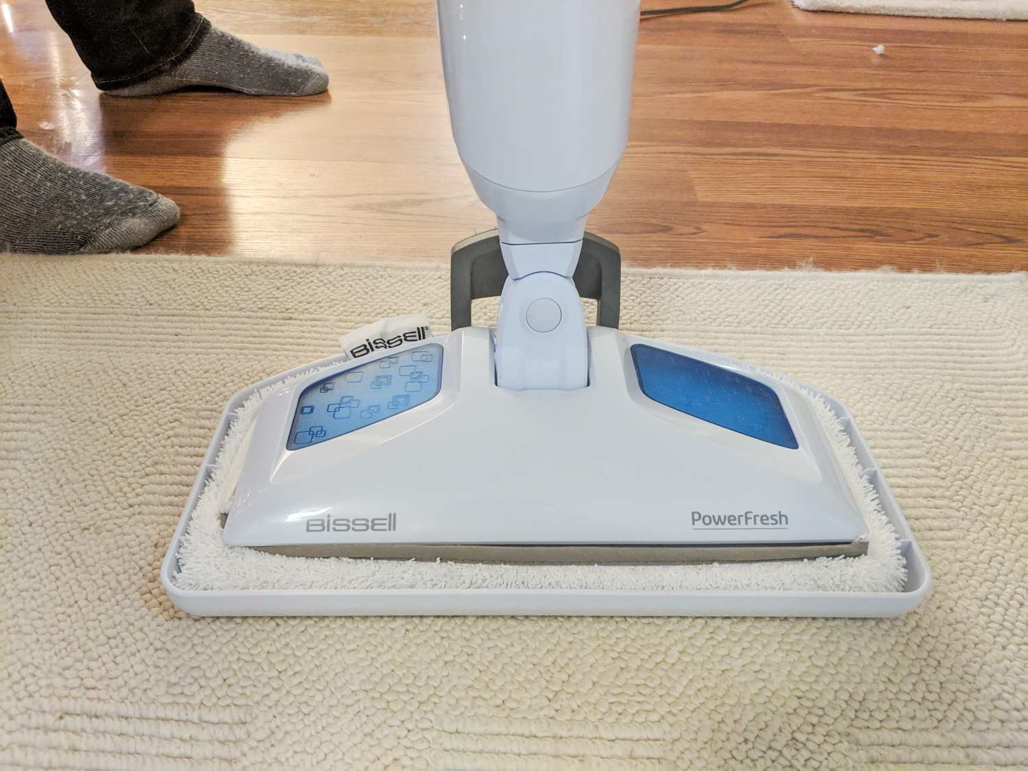 The 6 Best Steam Mops To Buy In 2019
