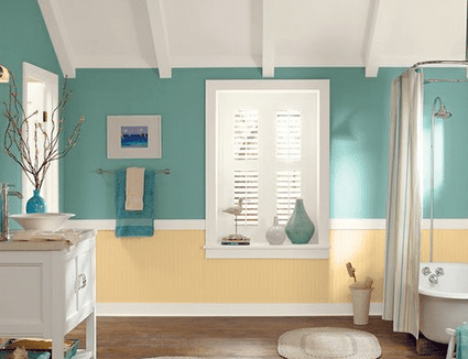 Colors For A Bathroom. 7 Bathroom Paint Colors You Need To Try