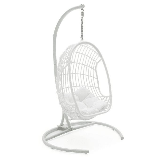 Awe Inspiring The 8 Best Porch Swings Of 2019 Creativecarmelina Interior Chair Design Creativecarmelinacom