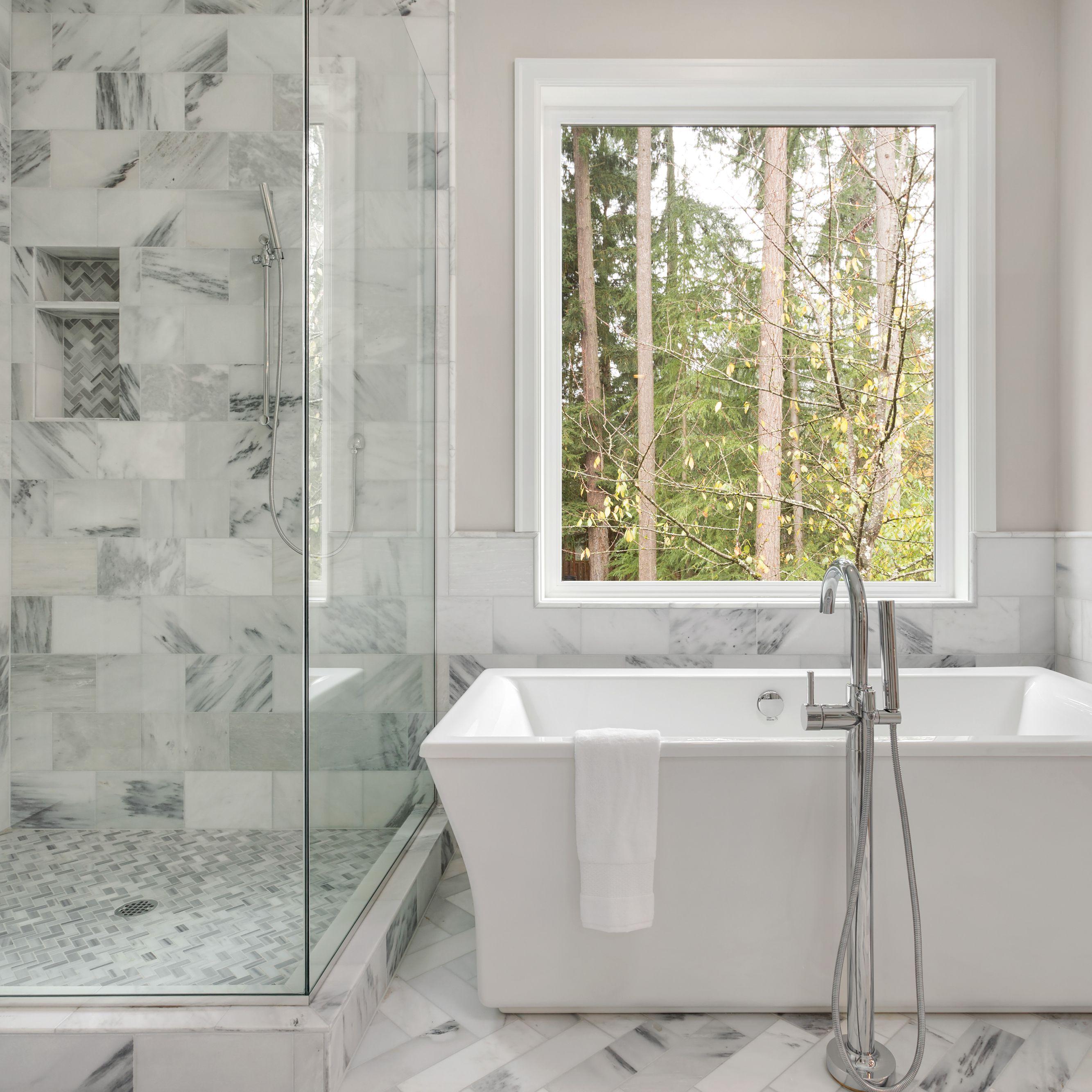 25 Amazing Dream Bathrooms, Dream Bathroom Ideas