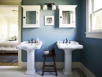 11 Pictures Guaranteed To Jumpstart Your Bathroom Remodel Ideas