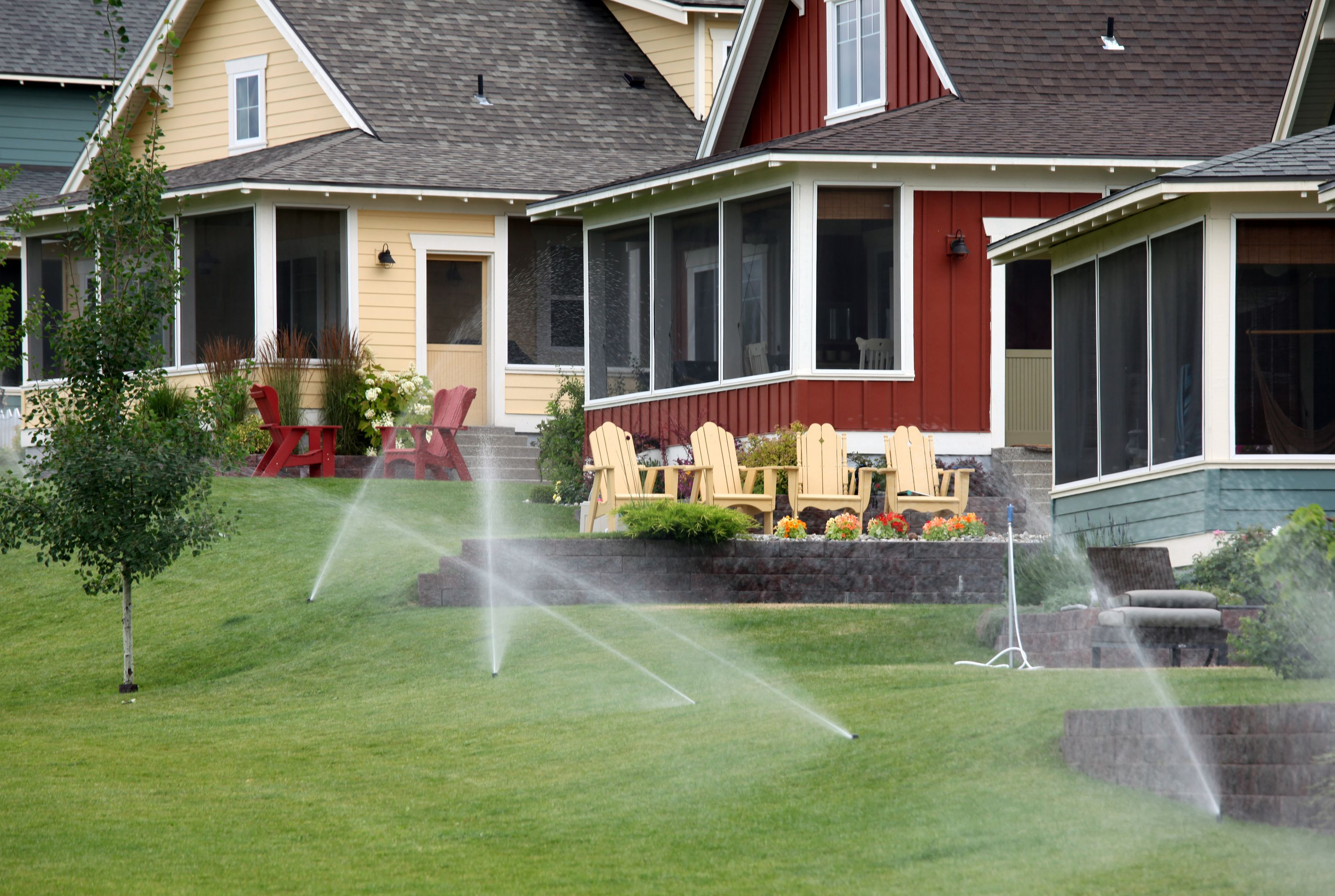 Replacing Or Rebuilding A Lawn Irrigation Sprinkler Valve Installation Manual Diy Howto