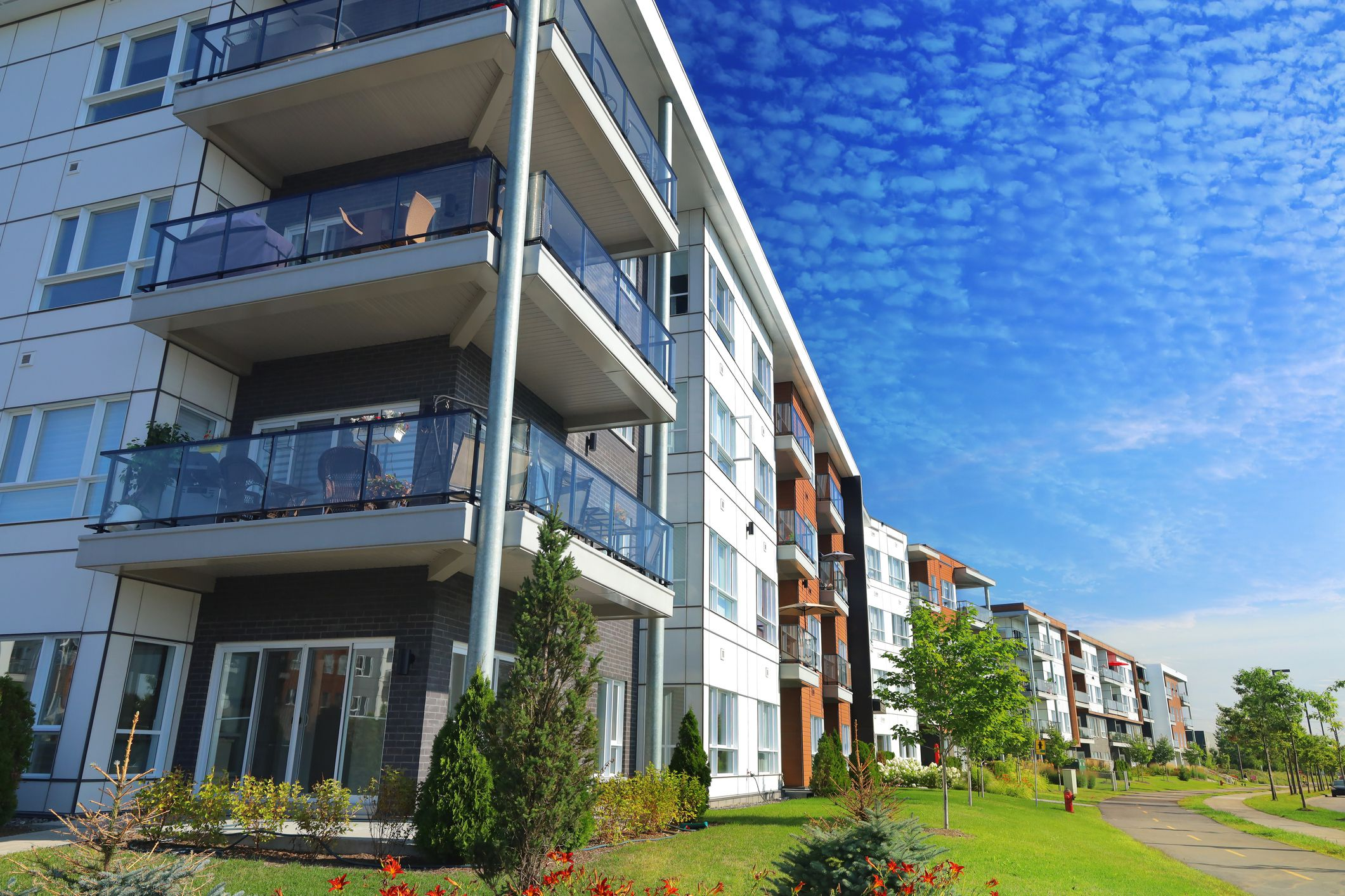 What Are Apartment Amenities?