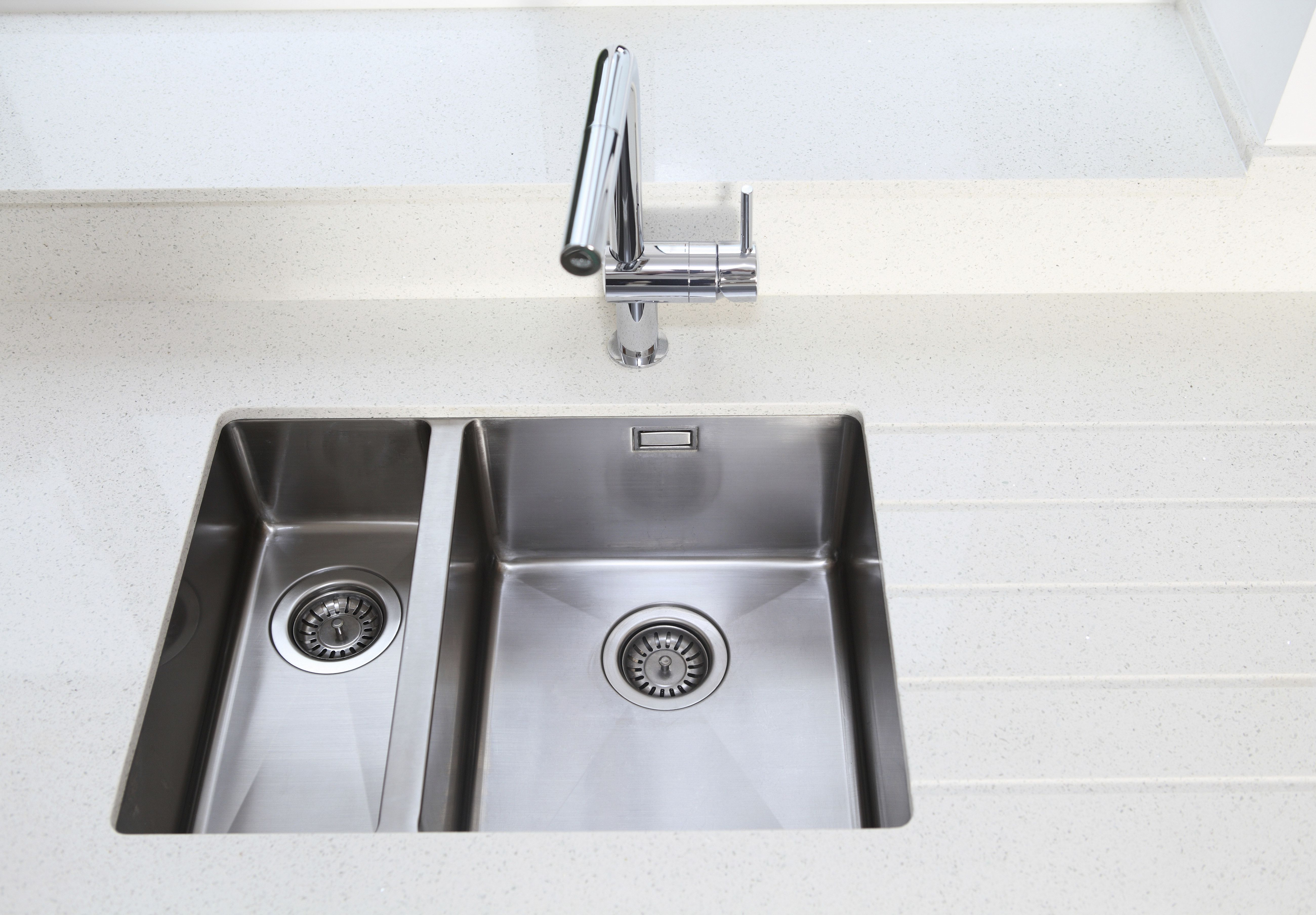 The Importance of Caulking With Undermount Sinks